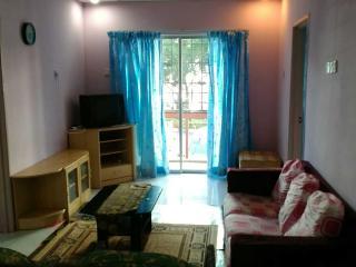 Carnation Park Apartment (Ground Floor) - Tanah Rata vacation rentals