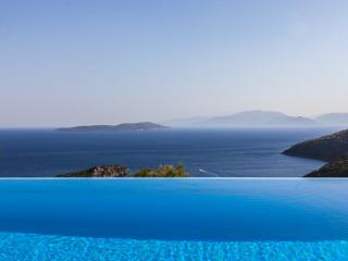 Villa Eleona -Lefkada Travel Dream Villa III- - Sivota vacation rentals
