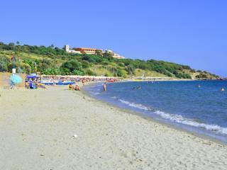 Case Bongiovi Apartment Giallo Sciacca Sicilia - Sciacca vacation rentals