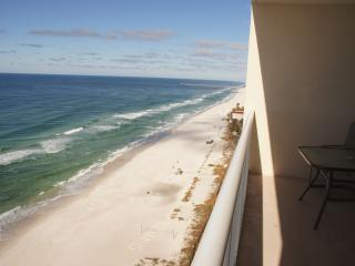 Majestic 3 Bedroom condo 1606 - Panama City Beach vacation rentals