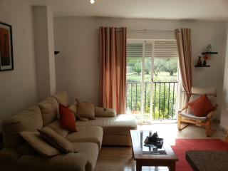 2 bedroom apartment with mountain views - Benimantell vacation rentals