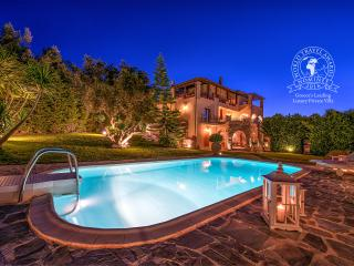 Bozonos Luxury Villa & Spa - Zakynthos vacation rentals