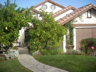Casa DeMartini- Safe, Clean Home & Quiet Location - San Luis Obispo vacation rentals