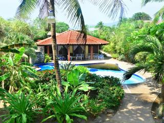 Jaco Beach Ocean Front Home - Jaco vacation rentals