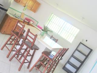 2 Bedroom Apartment with big open Kitchen - Cabarete vacation rentals