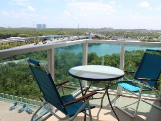 Ocean View 2 Bedroom And 2 Bath In 5 Star - Sunny Isles Beach vacation rentals