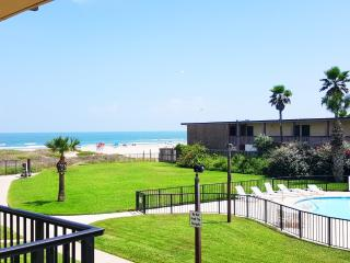 Luxury Beachfront next door to Isla Grande - South Padre Island vacation rentals