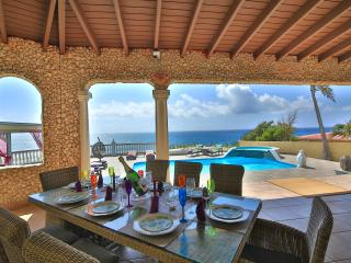 Villa Balaclava - Luxury villa - Simpson Bay vacation rentals