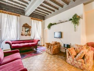 1 bedroom Condo with A/C in Rome - Rome vacation rentals