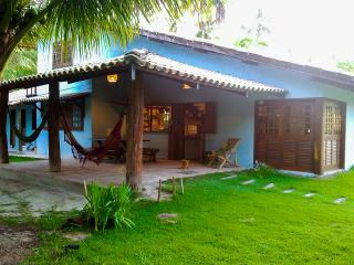 Bright 4 bedroom Garapua House with A/C - Garapua vacation rentals