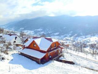 Guest house Breza - Kuterevo vacation rentals