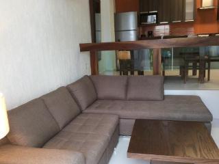 Nice Condo with A/C and Microwave - Nuevo Vallarta vacation rentals