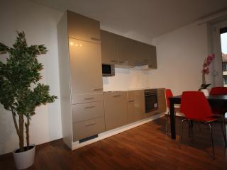ZH Raspberry lV - Oerlikon HITrental Apartment Zurich - Zurich vacation rentals