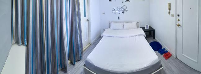 Nice Condo with A/C and Satellite Or Cable TV - Taichung vacation rentals