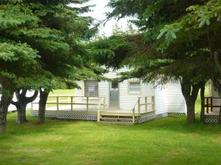 Delmar cottage #03 rents from Friday to Friday. - Stanhope vacation rentals