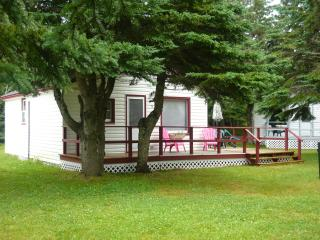 Delmar cottage #04 rents from Sunday to Sunday. - Stanhope vacation rentals