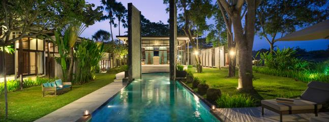 Luxury 5 Bedroom Closed Living Space, Canggu; - Image 1 - Canggu - rentals
