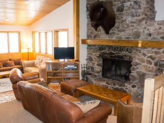 Gorgeous House with Parking and Microwave - Taos Ski Valley vacation rentals