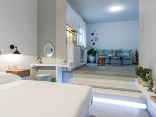 Sunny 1 bedroom Villa in Parga - Parga vacation rentals