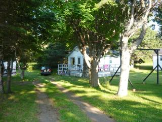 Delmar cottage #05 rents from Sunday to Sunday. - Stanhope vacation rentals