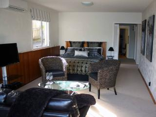Bright 2 bedroom Auckland Condo with Internet Access - Auckland vacation rentals