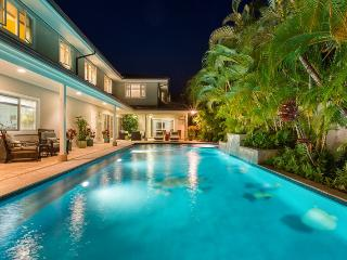 Ohana Beach House - Kailua vacation rentals