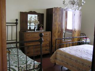 Lovely Bed and Breakfast with Internet Access and Wireless Internet - Figline Valdarno vacation rentals