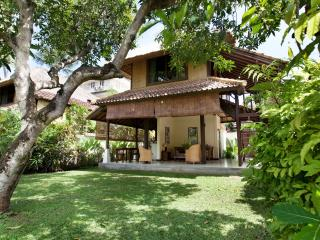 Tropical Bungalow in Double Six, 300m to beach, shared pool - Seminyak vacation rentals