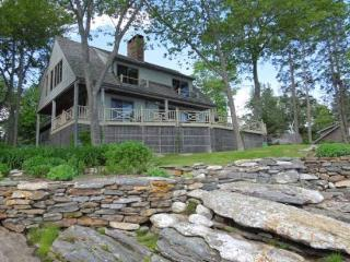 SPRUCE POINT ESTATE | KAYAKING, BOATING, BIKING AND MORE! | PET-FRIENDLY - Boothbay Harbor vacation rentals