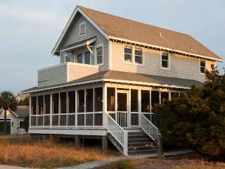 Perfect House with Internet Access and Fireplace - Bald Head Island vacation rentals