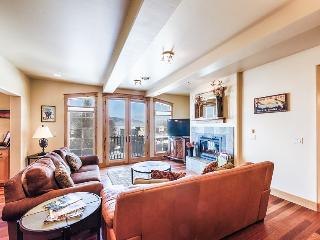 Park St. Penthouse E.- Downtown, Payette Lake View - McCall vacation rentals