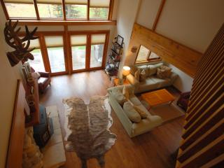 Perfect Cabin with Deck and Internet Access - McCall vacation rentals