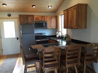 Come Stay at The Madison River Angler's Retreat - Ennis vacation rentals