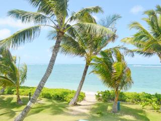 Sandy Beach Cottage with Breathtaking Ocean Views - Hauula vacation rentals