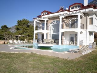 Sea View Luxury Villa for Rent in Oludeniz - Fethiye vacation rentals
