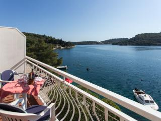 Villa Malfi - Standard Two-Bedroom Apartment - Mali Ston vacation rentals