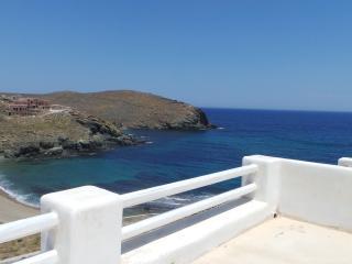 Sea Front Beach House @ Lia Mykonos - Kalafatis vacation rentals