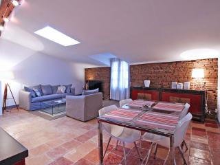 PARGAMINIERES Duplex Parking Citycenter - Toulouse vacation rentals