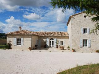 Country Domaine with Pool in SW France - Sauveterre vacation rentals