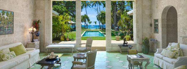 Villa Nelson Gay 7-9 Bedroom SPECIAL OFFER - Saint Peter vacation rentals