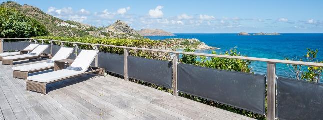 Villa Claridge 1 Bedroom SPECIAL OFFER - Image 1 - Anse Des Cayes - rentals