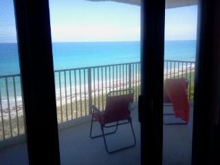 Ocean Front Corner Unit Wrap Around Balcony - Jensen Beach vacation rentals