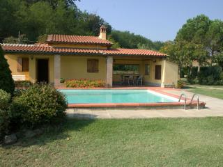 Lovely 1 bedroom House in Bucine with Internet Access - Bucine vacation rentals