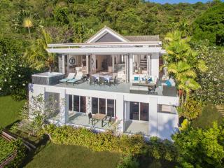 Phuket beach front villa rental - Cape Panwa vacation rentals