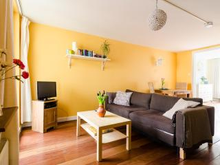 """Comfortable 1-BR apartment in TRENDY """"Pijp"""" area - Amsterdam vacation rentals"""