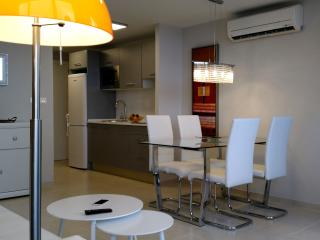 Two Bedroom Apartment with City View - Alicante vacation rentals