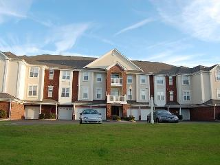 Luxurious is the word to best describe this 3 bedroom, 3 bath villas - North Myrtle Beach vacation rentals
