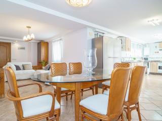Penthouse Primado apartment in Pla del Real with WiFi & privéterras. - Valencia vacation rentals