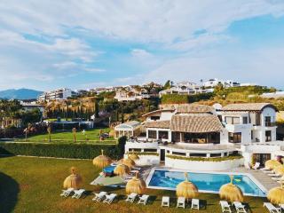 Otium Residences - Villa El Cano - Benahavis vacation rentals