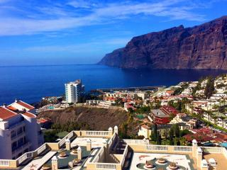 05. Elite 2Bed. apartment in Los Gigantes. - Los Gigantes vacation rentals